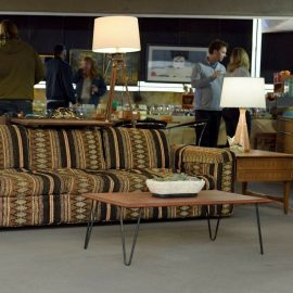 BOV Business of Vintage Selling Mid century Modern