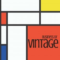 Business of Vintage Blog. Learn the ins and outs of buying and selling vintage