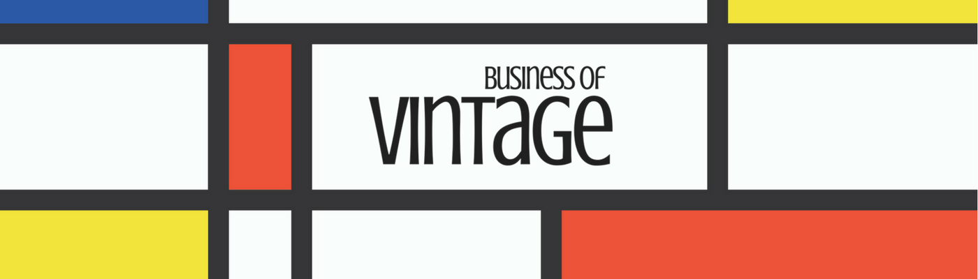 Business of Vintage