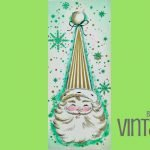 Vintage Christmas at Business of Vintage